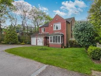 Earlswood Drive, Mansfield Ng18