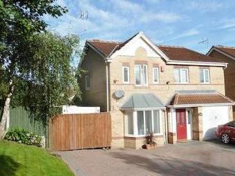 White Rose Avenue, Mansfield Ng18
