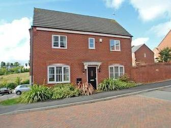 Bailey Drive, Mapperley, Nottingham Ng3