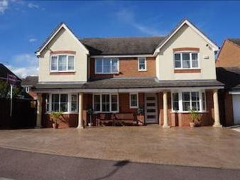 Pargate Close, Marehay De5 - En Suite