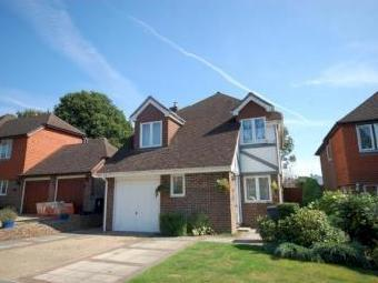 Forest Park, Maresfield, East Sussex Tn22