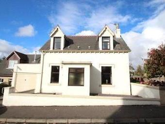 Selkirk Street, Markinch, Glenrothes, Fife Ky7
