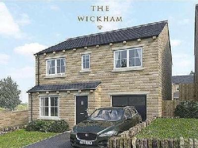 Mill Moor Road, Meltham, West Yorkshire, Hd9