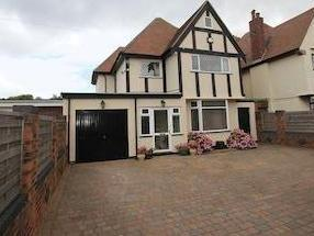 Forest Close, Meols, Wirral Ch47