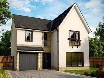 Azure Garden Room Almondale At Ochiltree Drive, Mid Calder, Livingston Eh53