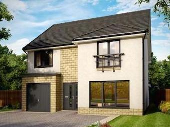 Ivory Almondale At Ochiltree Drive, Mid Calder, Livingston Eh53