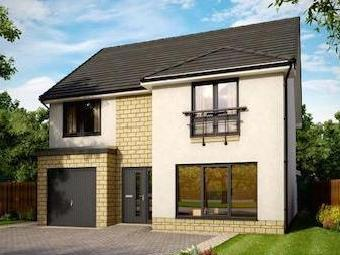 Ivory Garden Room Almondale At Ochiltree Drive, Mid Calder, Livingston Eh53