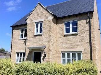 Old Johns Close, Middle Barton, Oxfordshire Ox7