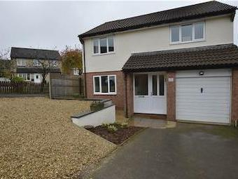 Beaufort Avenue, Midsomer Norton, Radstock, Somerset Ba3