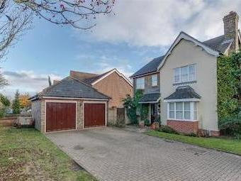 Mill Road, Mile End, Colchester, Essex Co4