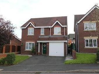 Emerald Way, Stoke On Trent, Staffordshire St6