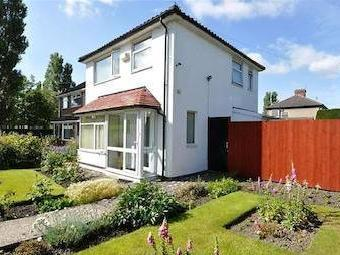 Reeds Lane, Wirral Ch46 - Detached