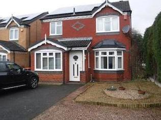 Ormsdale Close, Muxton, Telford Tf2