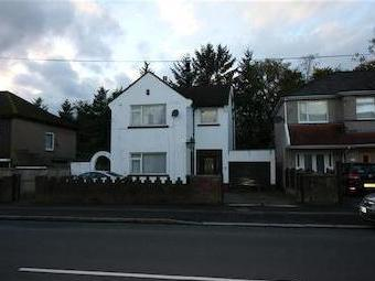 Hibson Road, Nelson Bb9 - Detached
