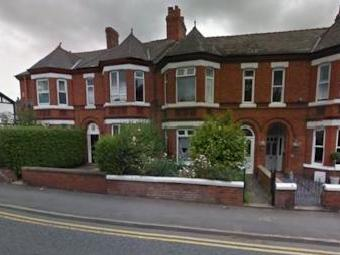 Brook Lane, Hoole, Chester / North Wales Ch2