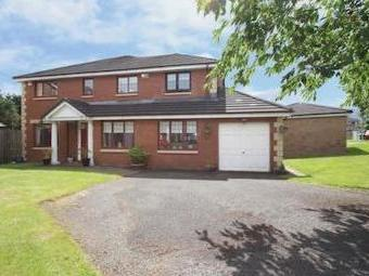 Colonsay Drive, Newton Mearns, East Renfrewshire G77