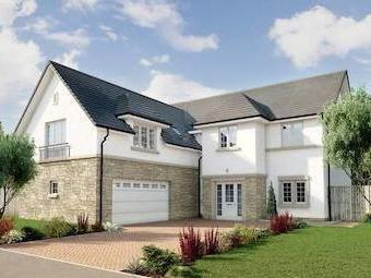 The Ranald At Mearnswood Place, Newton Mearns, Glasgow G77