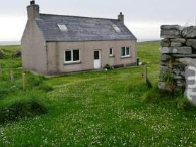 Ness, Isle Of Lewis Hs2 - Fireplace