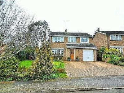 Shepperton Close, Great Billing, Northampton, Nn3