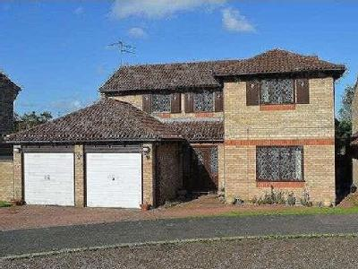 Pear Tree Close, Little Billing, Northampton, Nn3