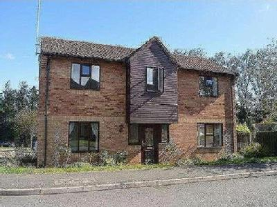 Sunset Court, Little Billing, Northampton, Nn3
