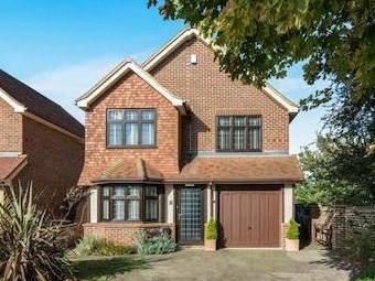 Tudor Close, Northfleet, Gravesend, Kent Da11