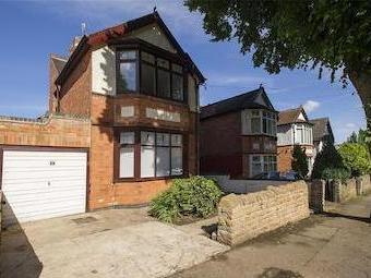 Thorncliffe Road, Nottingham Ng3