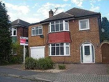 Mapledene Crescent, Nottingham, Ng8