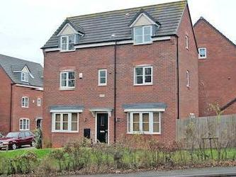Howieson Court, Mapperley, Nottingham Ng3