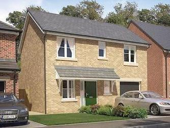 The Morton At High Gill Road, Nunthorpe, Middlesbrough Ts7