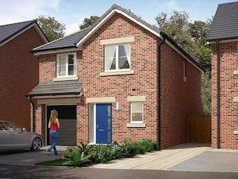 The Ashbury At High Gill Road, Nunthorpe, Middlesbrough Ts7