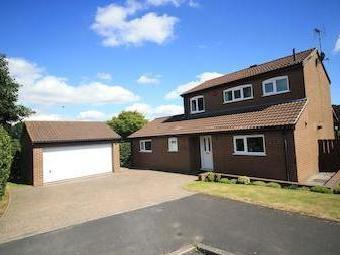 Stevenstone Close, Oadby, Leicester, Leicestershire Le2