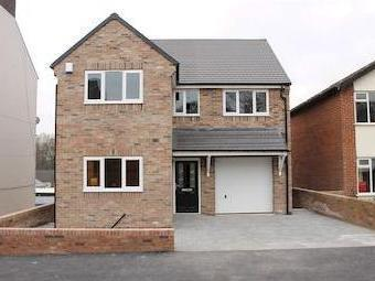 Prospect Road, Old Whittington, Chesterfield S41