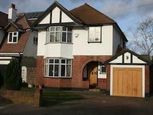 Sherborne Road, Petts Wood, Orpington Br5