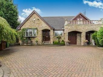 Ouchthorpe Lane, Outwood, Wakefield Wf1