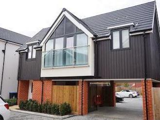 Williams Road, Oxted Rh8 - Balcony
