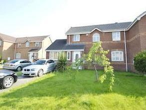 Manor Fell, Palacefields, Runcorn Wa7