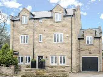 Clark Beck Close, Pannal, Harrogate Hg3