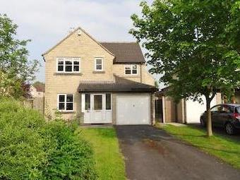Long Acre Walk, Pannal, Harrogate Hg3