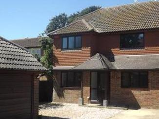 The Cedars, Peacehaven, East Sussex Bn10