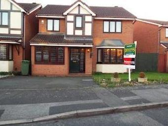 Valleyside, Pelsall, Walsall, West Midlands Ws3