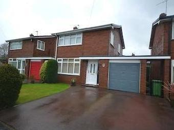 Tragan Drive, Penketh, Warrington Wa5