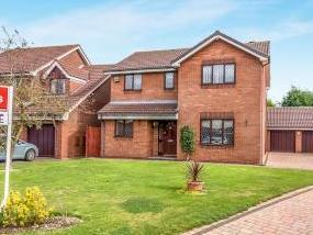 Grocott Close, Penkridge, Stafford St19