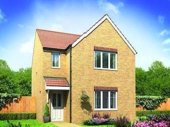 The Hatfield At Larcombe Road, Petersfield Gu32