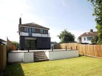Tudor Way, Petts Wood Br5 - Balcony
