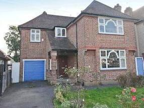 Francis Road, Pinner, Middlesex Ha5