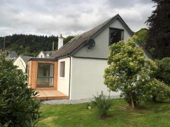 Roneval, Lagreach Lane, Pitlochry Ph16