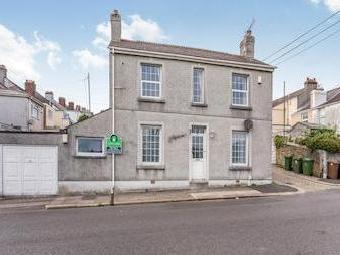 York Road, Plymouth Pl5 - Detached