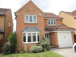 Rundle Court, Pocklington, York Yo42
