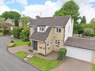 Stonedale Close, Pool In Wharfedale, Otley Ls21